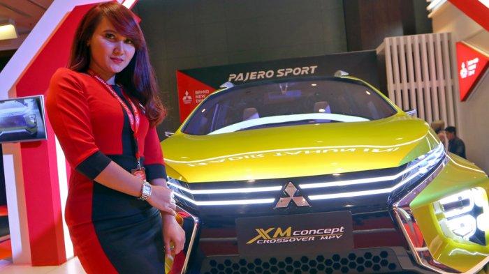 Aksesoris Resmi Mitsubishi Xpander dan Harga nya - Mobilunik